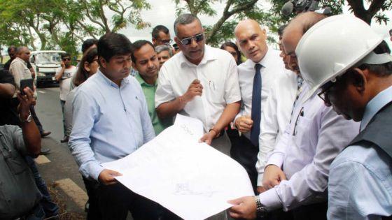 Santé publique : ouverture du nouvel hôpitalde Flacq vers la fin de 2021