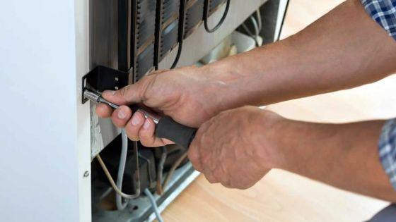 Délai de garantie : un réfrigérateur de Rs 33 000donne froid dans le dos