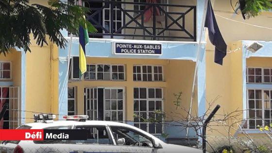 Pointe-aux-Sables : une femme allègue avoir été violée chez elle le jour du Nouvel An ; un suspect arrêté