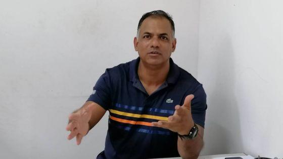 Vijay Ramanjooloo : «Il y a un mal-être,nous régressons»