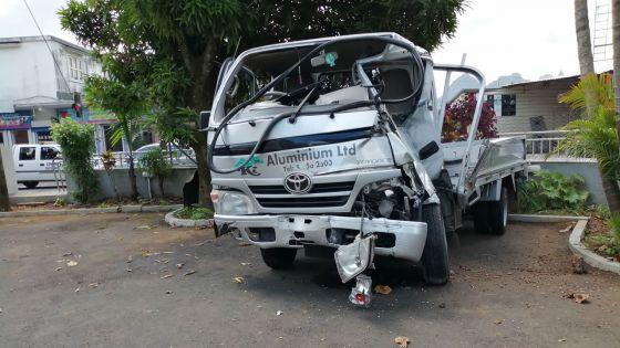 Tué dans un accident à 15 ans : Devanand ne réalisera pas son rêvede travailler sur un bateau de croisière
