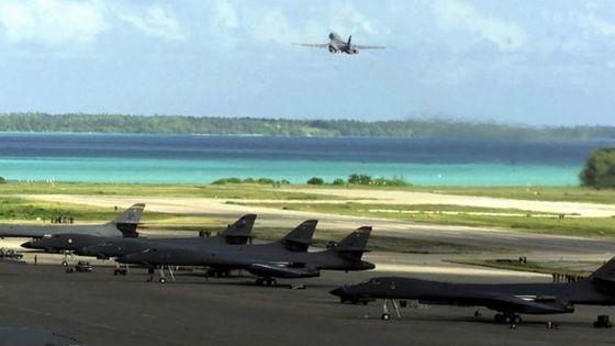 Décolonisation des Chagos : la base militaire de Rs 100 Md en jeu