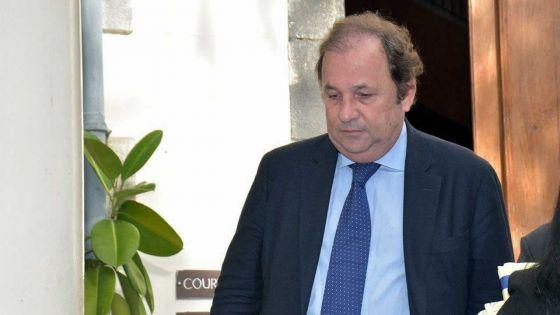 Il estimait avoir été poussé à la démission : le tribunal met fin au procès d'un ex-employé contre la compagnie de Bernard Maigrot