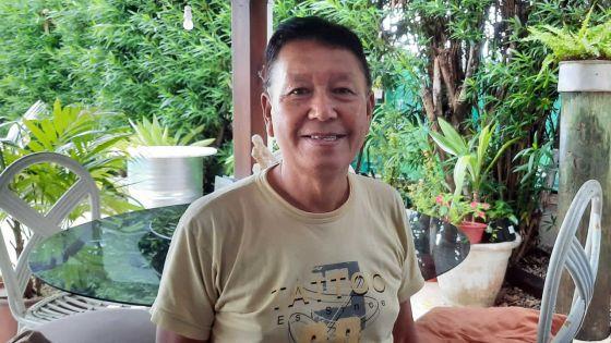 Mario Ah-Chion : un parcours exceptionnel dans la force policière