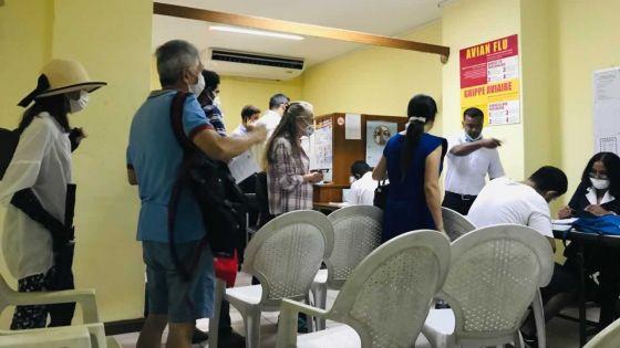 International Vaccination Centre - Voyages : armez-vous de patience pour le vaccin contre la Covid-19