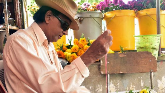 Entrepreneuriat - Seenanan Naradmoonte : un entrepreneur toujours vert à 84 ans