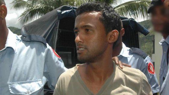 Blanchiment d'argent allégué : Wesley Bhadhoodeenkhan réclame la liberté conditionnelle
