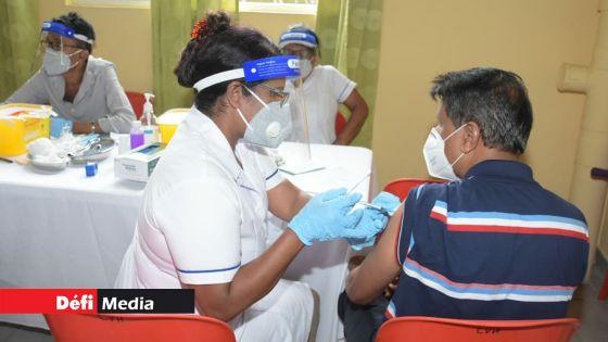 Calendrier de vaccination anti-Covid-19 : matin pour les retraités, l'après-midi pour la population active
