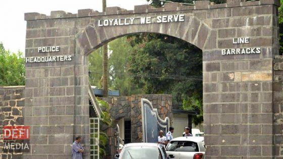 Recrutement de Cadet Officers : la force policière suspendue à la DFSC
