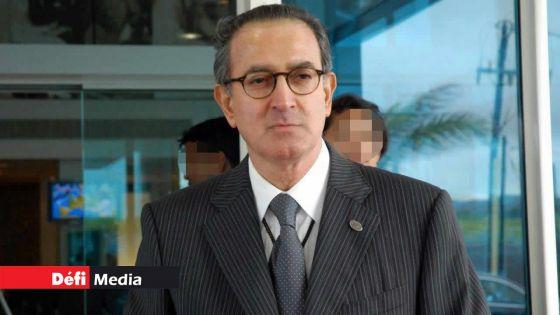 Actifs de la MauBank : Dawood Rawat souhaite apporterune correction à sa demande
