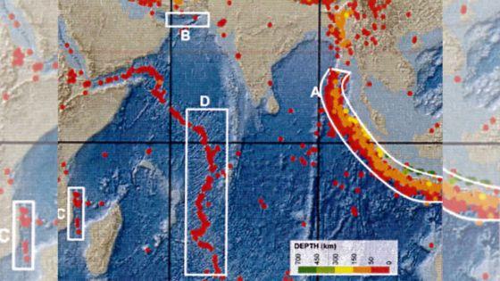 Au PNUD : une évaluation des risques de séismes et de tsunamis lancée