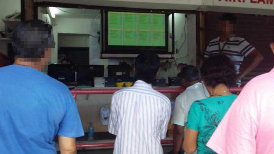 Paris : ceux qui veulent parier plus de Rs 2000 devront se munir d'une «betting card»