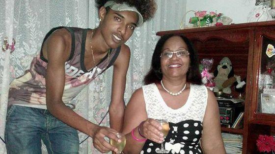 Le meurtrier de son fils condamné à 5 ans de prison - Marguerite Langevin : «J'aurais voulu qu'il me demande pardon»