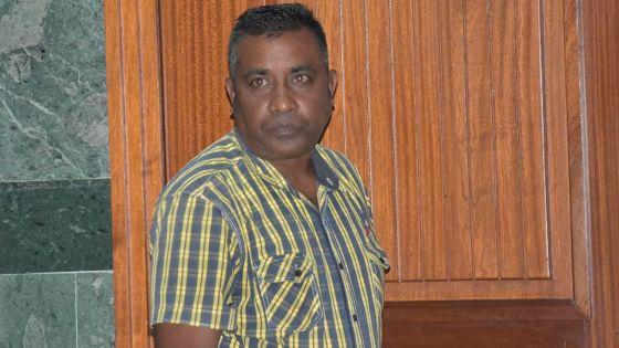Condamné à quinze ans de prison pour viol : Anoop Kumar Rampersad fait appel