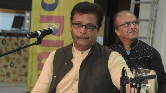 Radio Plus a célébré l'Eid-ul-Fitr avec une Qawwali Night ce vendredi 7 juin