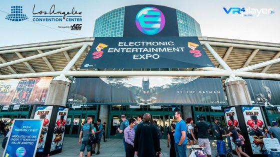 Jeux vidéo : l'E3 un rendez-vous immanquable des gamers à vivre en live streaming