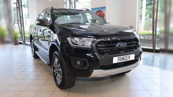 Ford Ranger Wildtrak : dans l'antre de l'évolution