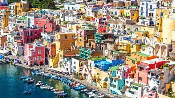 Voyage : Bellisima Italia !