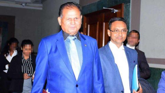 Affaire Raj Dayal : les deux parties plaident que la DPA 2017 n'est pas applicable