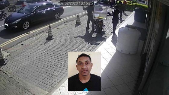 Tentative de meurtre maquillé en accident : le meurtrier Yesudass Veeranah de nouveau arrêté