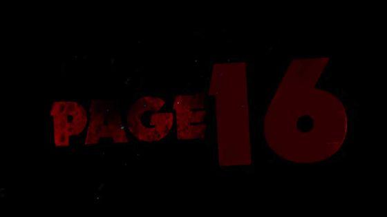 «Page 16» : un thriller d'horreur