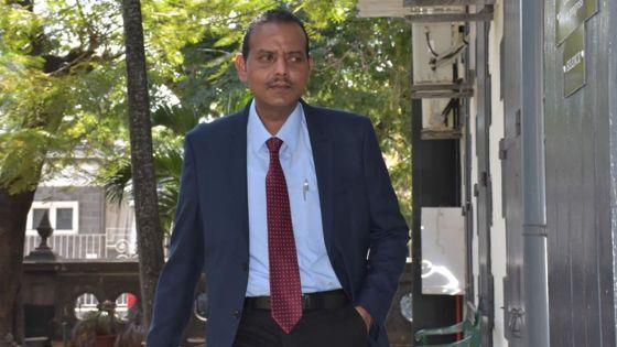 Nécrologie: le CEO de la NPFL, Sanjiv Issary, n'est plus