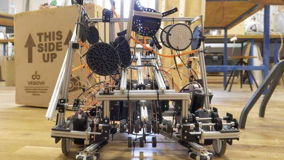 Concours de robotique : appel aux collégiens pour participer au Global Robotics Challenge 2019