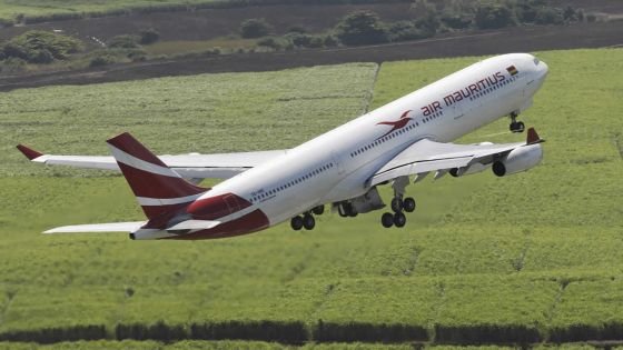 Best Airlines in Africa 2019 : Air Mauritius à la 3e place