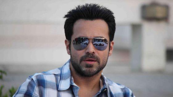 Emraan Hashmi prend du poids pour Mumbai Saga