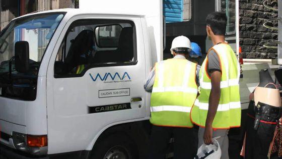 Wastewater Management Authority : nomination de trois nouveaux cadres
