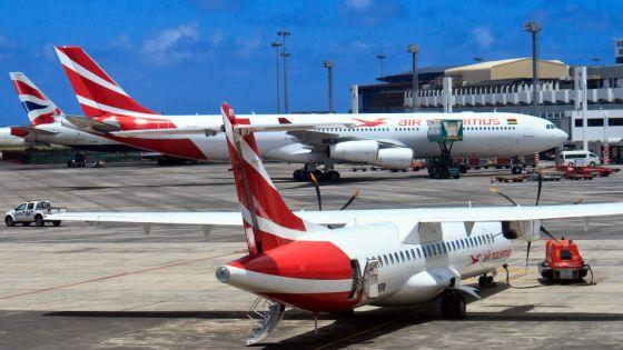 En administration volontaire depuis avril : plus de Rs 300 M de pertespar mois pour Air Mauritius