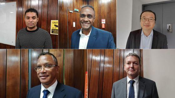 Débats à l'Université de Maurice : la réouverture des frontièresen toute sécurité est essentielle