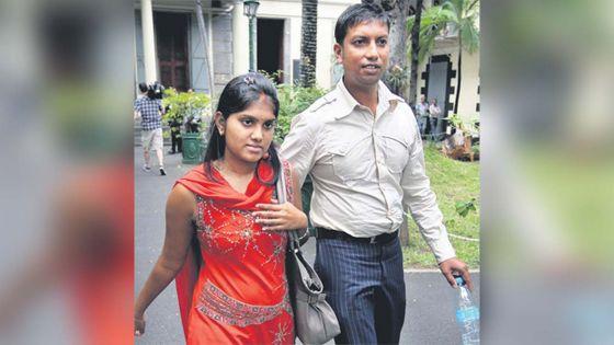 Affaire Harte : les proches de Raj Theekoy écartent tout acte malveillant