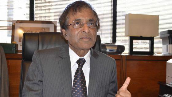 Baisse des arrivées touristiques - Anil Gayan: «Air Mauritius a rompula ligne de communication avec moi»