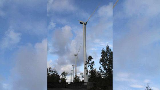 Cyril Oudin, directeur d'Eole Plaine des Roches Ltd : «Les éoliennes sont un symbole fort vers une transition énergétique»