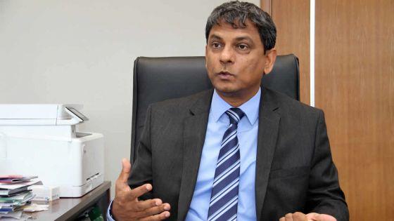 Rajanah Dhaliah, DG de la STC : non à l'ingérence politique