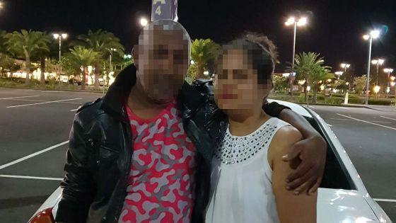 Les deux habitants de Mahébourg se disent persécutés par l'Adsu et par certains proches.
