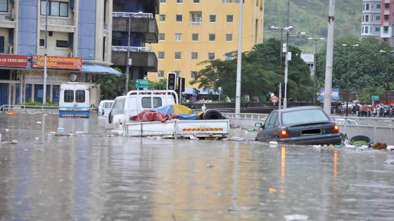 Changement climatique : la jeunesse mauricienne consciente de l'urgence