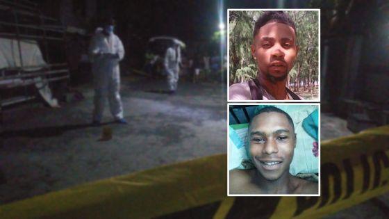 Son fils tué à l'arme blanche : «Kifer person pan defan mo garson laba ?»
