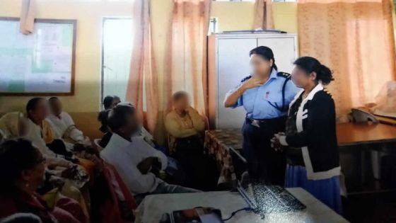 Personnes âgées : la police déploie un arsenal de moyens pour les protéger d'attaques malveillantes