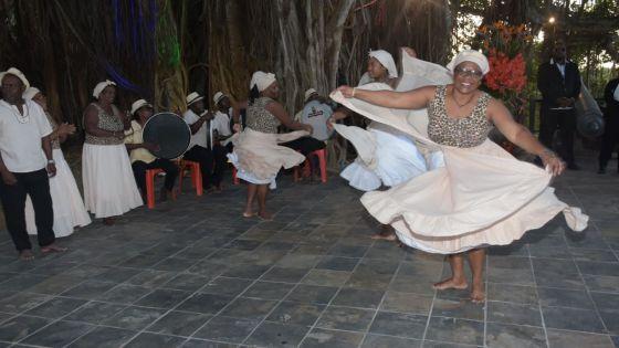 Patrimoine culturel immatériel : la demande pour l'inscription du sega tambour des Chagos se joue cette semaine