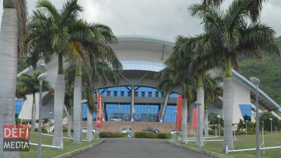 SVICC : la direction veut rassurer les employés du Swami Vivekananda International Convention Centre