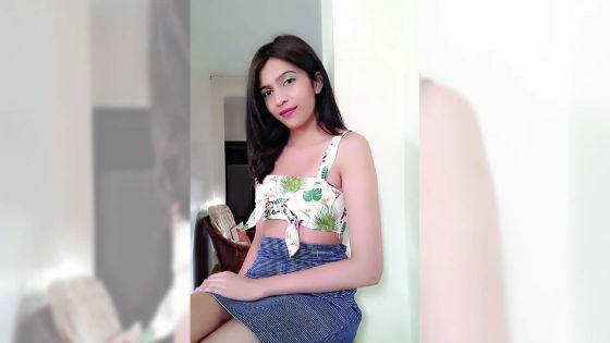 Miss Mauritius Intercontinental - Raveena Cuttuck : « Ma robe sera recouverte de pierres Swarovski »