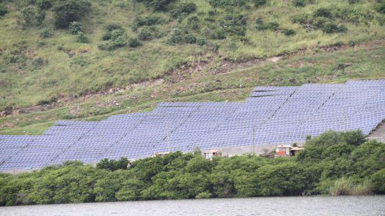 Transition vers le renouvelable -Énergie solaire : les femmes invitées à s'investir davantage