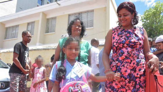 Exercice d'admission en Grade 1 et 7 Primaire et secondaire :24 772 élèves dans la cour des grands