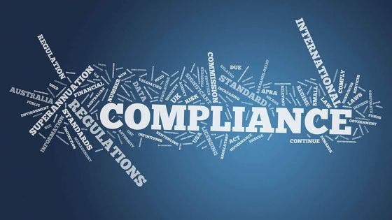 Compliance : a brake or an accelerator for your business?