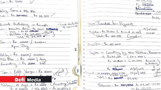 Au Cœur de l'Info : zoom sur les «Kistnen Papers» et les dépenses électorales