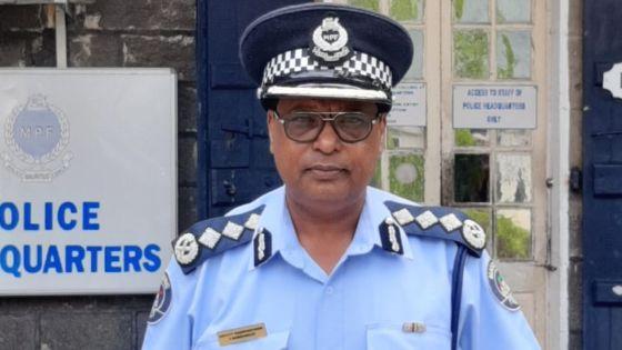 Le DCP Uttam Ramsurrun : «Ce déploiement était un mal nécessaire»