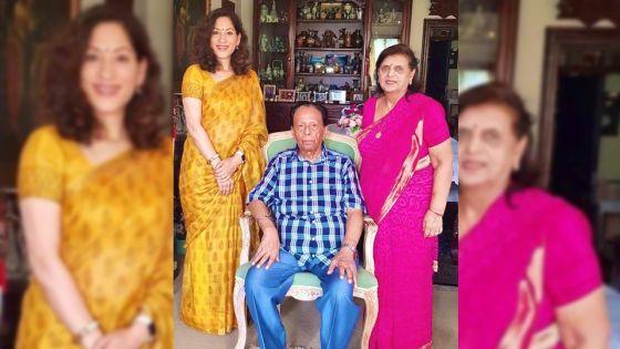 Après sa rencontre avec le président de la République et le PM cette semaine : Nandini Singla rencontre SAJ