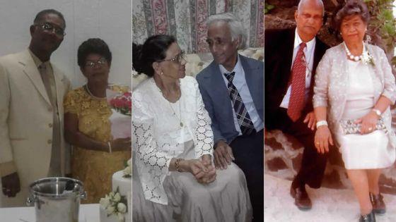 Saint-Valentin de vieux couples : la recetted'un amour fou